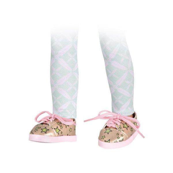 Glitter Girls Glitter Girls modeaccessoireset Starry Sneakers
