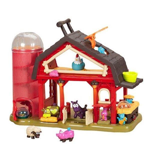 B Toys Baa-Baa-Barn