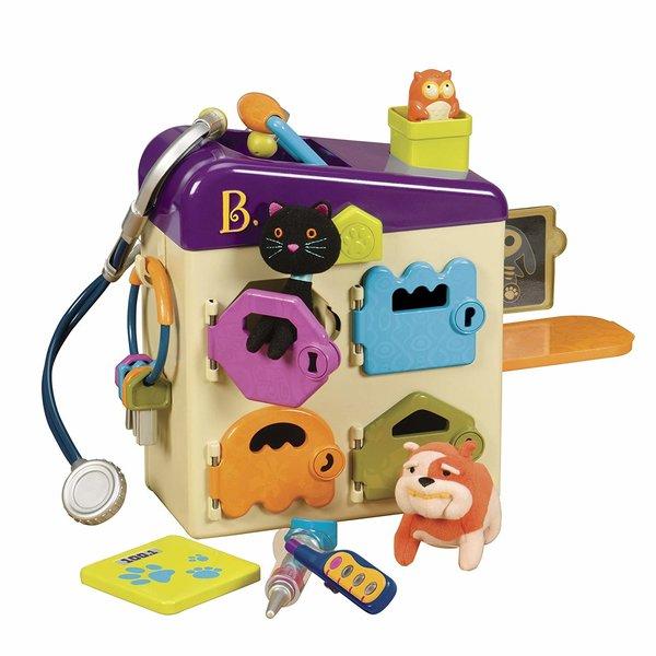 B Toys Pet Vet Clinic
