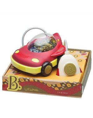 B Toys UFWhoa