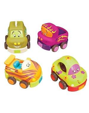 B Toys Wheeeee-ls