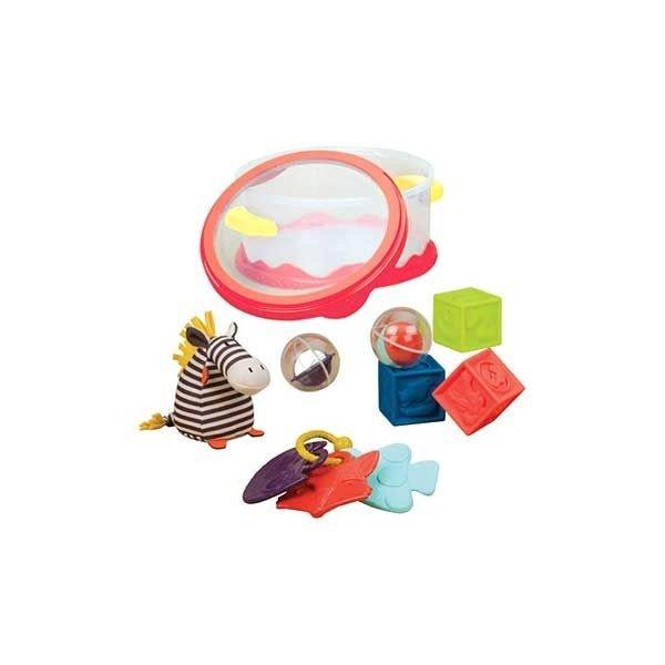B Toys Wee B Ready