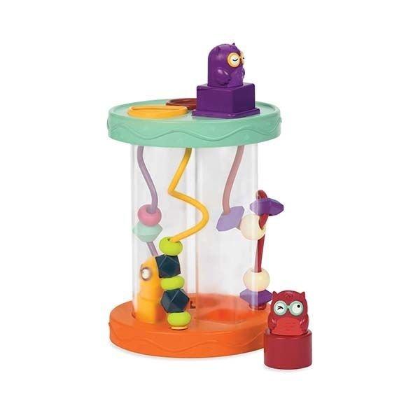 B Toys Hooty Hoo