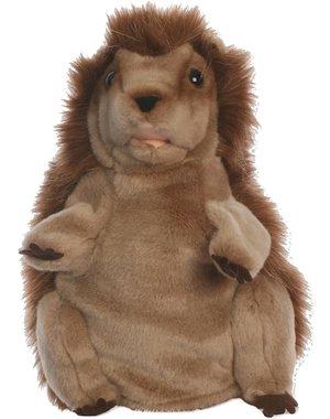 The Puppet Company Handpop Egel 23cm