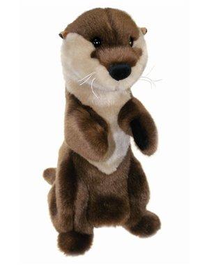 The Puppet Company Handpop Otter 38cm