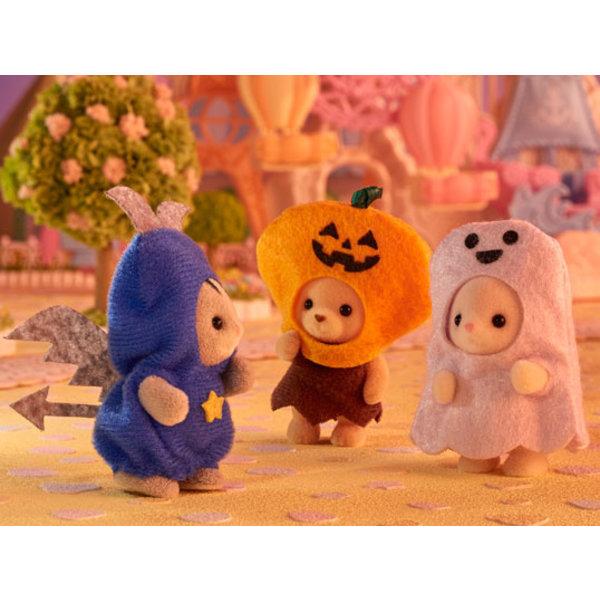 Sylvanian Families Halloweenset 2021