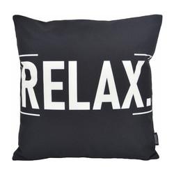Relax - Outdoor | 45 x 45 cm | Kussenhoes | Katoen/Polyester