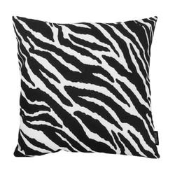 Zebra Stripes | 45 x 45 cm | Kussenhoes | Katoen/Polyester