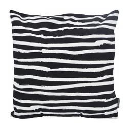 Paint Stripes | 45 x 45 cm | Kussenhoes | Katoen/Polyester