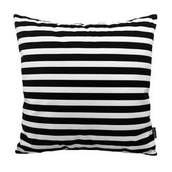 Oliver Black | 45 x 45 cm | Kussenhoes | Katoen/Polyester