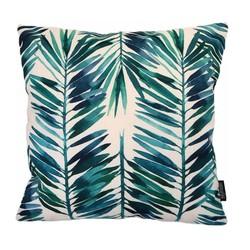 Watercolor Palm | 45 x 45 cm | Kussenhoes | Linnen/Katoen