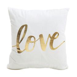 LOVE | 45 x 45 cm | Kussenhoes | Katoen/Polyester