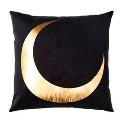 Gold Moon | 45 x 45 cm | Kussenhoes | Katoen/Polyester