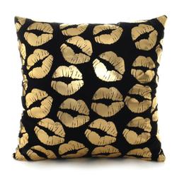 Kisses | 45 x 45 cm | Kussenhoes | Katoen/Polyester