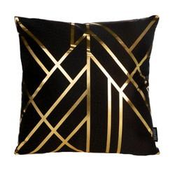 Sion Geometric | 45 x 45 cm | Kussenhoes | Katoen/Polyester