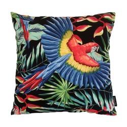 Parrot Jungle | 45 x 45 cm | Kussenhoes | Katoen/Polyester