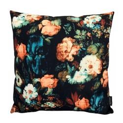 Vintage Flowers | 45 x 45 cm | Kussenhoes | Linnen/Katoen