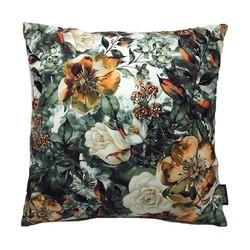 Classic Flowers | 45 x 45 cm | Kussenhoes | Katoen/Polyester