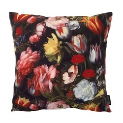 Tulip Flowers | 45 x 45 cm | Kussenhoes | Katoen/Polyester