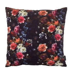 Dutch Flowers | 45 x 45 cm | Kussenhoes | Katoen/Polyester