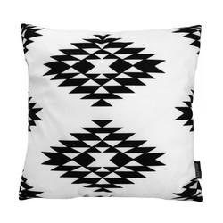 Ava Aztec 1 | 45 x 45 cm | Kussenhoes | Katoen/Polyester