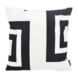 Retro Square | 45 x 45 cm | Kussenhoes | Katoen/Polyester