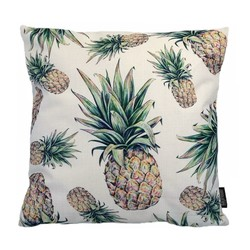 Pineapples | 45 x 45 cm | Kussenhoes | Linnen/Katoen