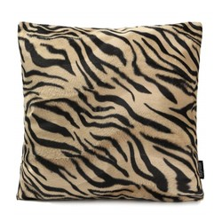 Furry Tiger | 45 x 45 cm | Kussenhoes | Polyester