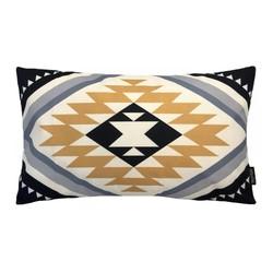Coda Long Aztec | 30 x 50 cm | Kussenhoes | Linnen/Katoen