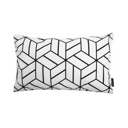 White Cube Long | 30 x 50 cm | Kussenhoes | Katoen/Polyester