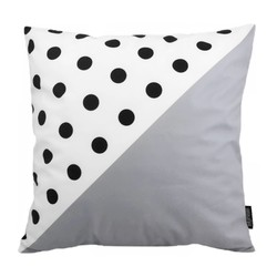 Jeppe Dot | 45 x 45 cm | Kussenhoes | Katoen/Polyester
