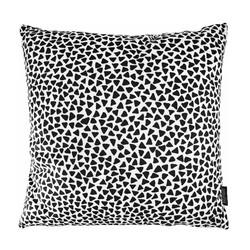 Black Candy | 45 x 45 cm | Kussenhoes | Katoen/Polyester