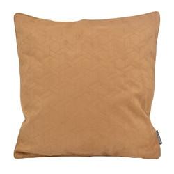 Suedine Star Camel | 45 x 45 cm | Kussenhoes | Suedine