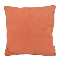Suedine Star Rust | 45 x 45 cm | Kussenhoes | Suedine