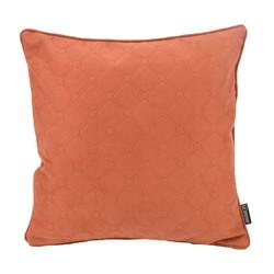 Suedine Square Rust | 45 x 45 cm | Kussenhoes | Suedine