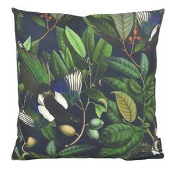 Botanic #2 - Outdoor   45 x 45 cm   Kussenhoes   Katoen