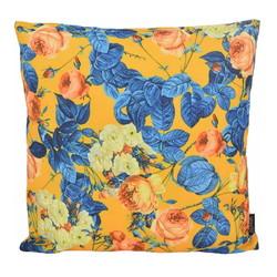 Floral Lima - Outdoor   45 x 45 cm   Kussenhoes   Katoen