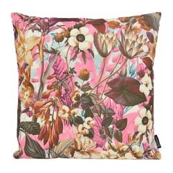Floral Lexa - Outdoor   45 x 45 cm   Kussenhoes   Katoen
