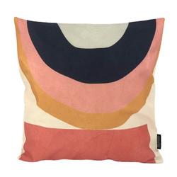 Modern Art #2 | 45 x 45 cm | Kussenhoes | Linnen/Katoen