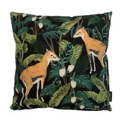 Impala Antilope | 45 x 45 cm | Kussenhoes | Linnen/Katoen