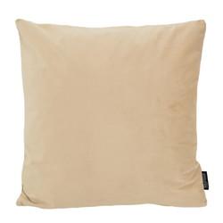Velvet Zand | 45 x 45 cm | Kussenhoes | Velvet/Polyester