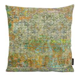Velvet Tanger 1   45 x 45 cm   Kussenhoes   Velvet/Polyester