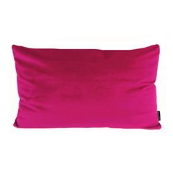 Velvet Roze Long | 30 x 50 cm | Kussenhoes | Polyester