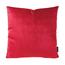 Velvet Rood   45 x 45 cm   Kussenhoes   Velvet/Polyester