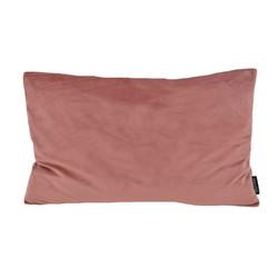 Velvet Oudroze Long | 30 x 50 cm | Kussenhoes | Polyester