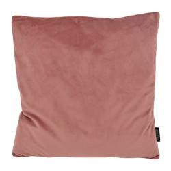 Velvet Oudroze | 45 x 45 cm | Kussenhoes | Velvet/Polyester