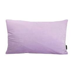 Velvet Lila Long | 30 x 50 cm | Kussenhoes | Polyester