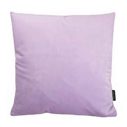 Velvet Lila | 45 x 45 cm | Kussenhoes | Velvet/Polyester
