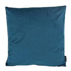 Velvet Blauw | 45 x 45 cm | Kussenhoes | Velvet/Polyester