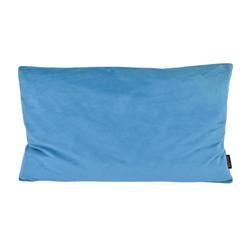 Velvet Baby Blauw Long | 30 x 50 cm | Kussenhoes | Polyester